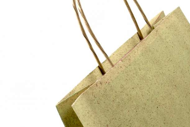 SHOPPER CARTA ERBA